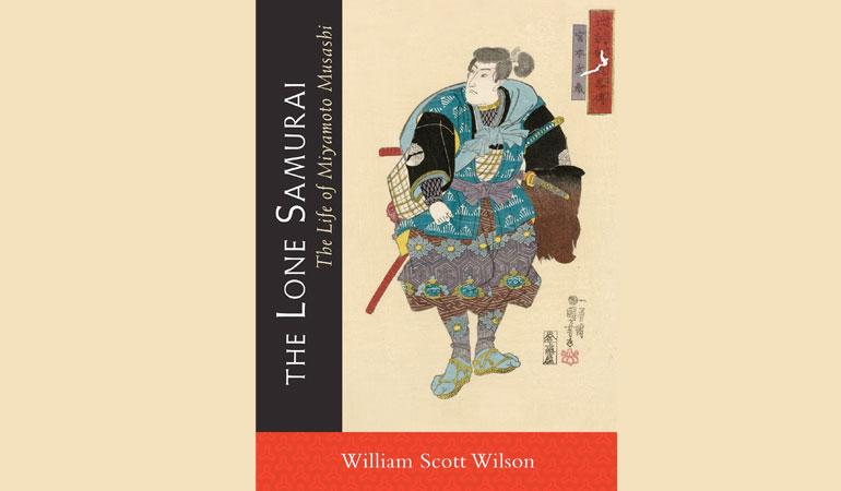 The Lone Samurai | Book Review