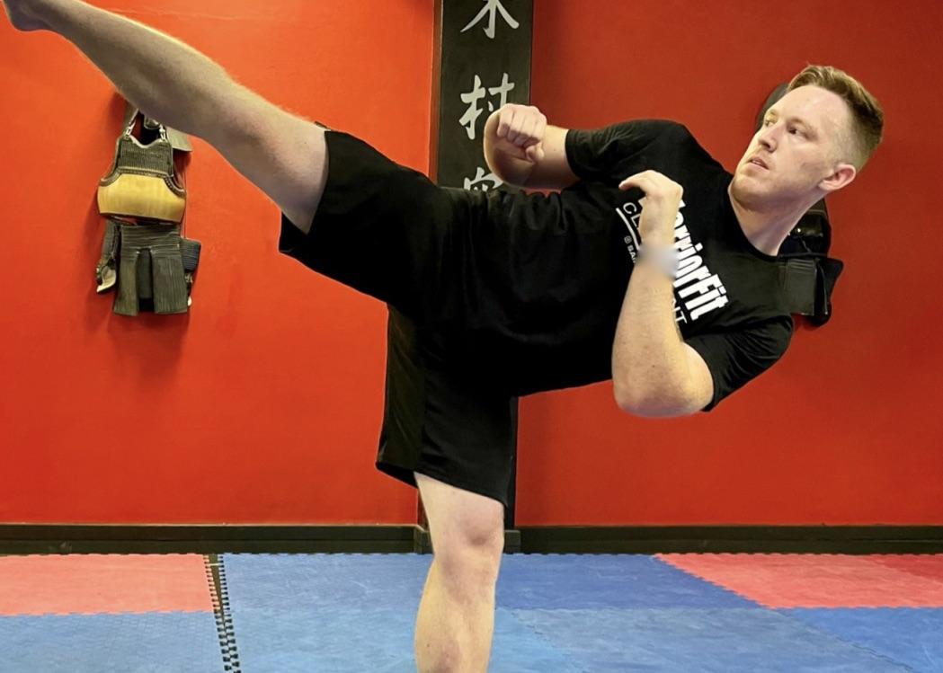 Kickbox Fit